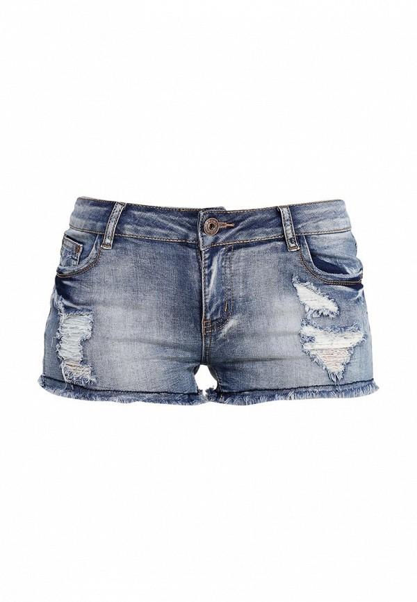 Женские джинсовые шорты G&G R3-K263