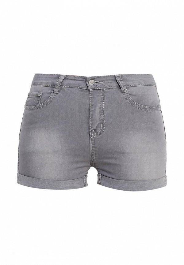 Женские джинсовые шорты G&G R3-K306