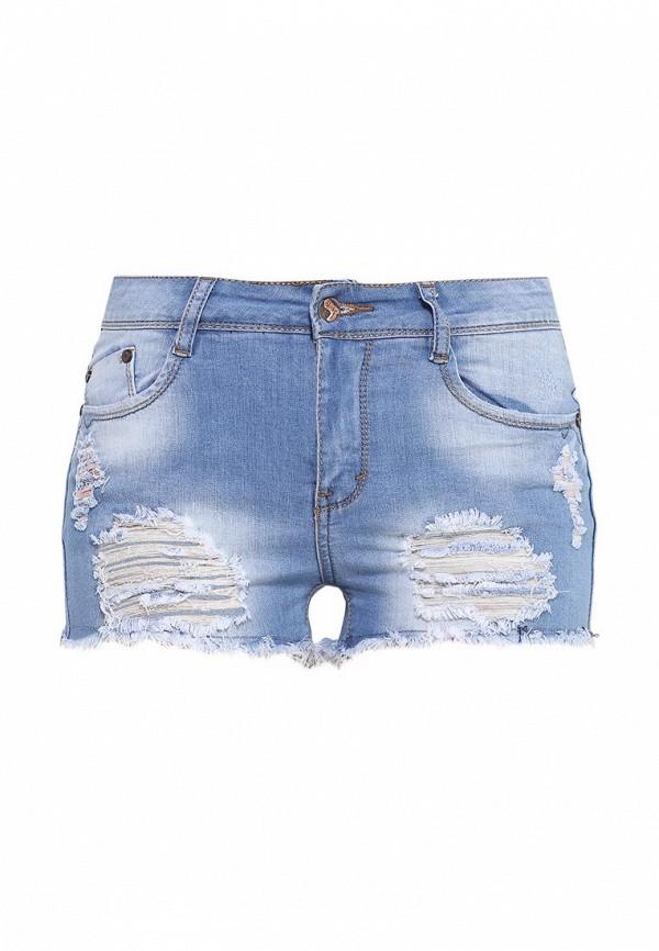Женские джинсовые шорты G&G R3-K326