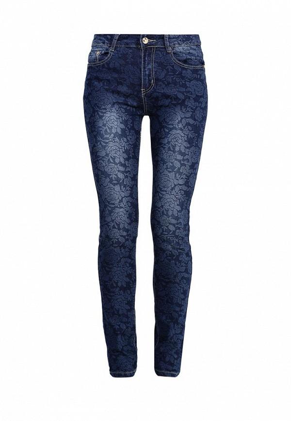 Зауженные джинсы G&G R3-J1003