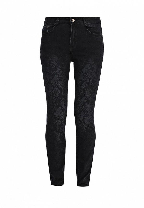 Зауженные джинсы G&G R3-J1005