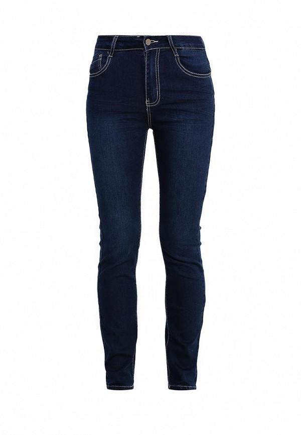 Прямые джинсы G&G R3-K384