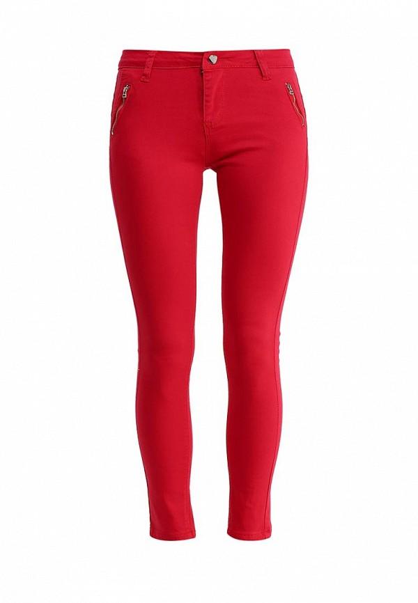 Женские зауженные брюки G&G B014-F1011-3