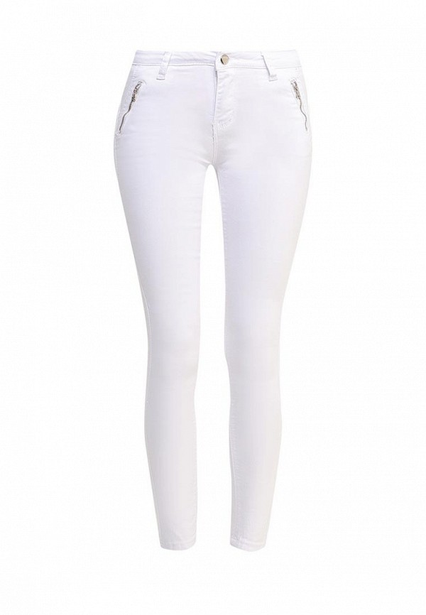 Зауженные джинсы G&G B014-F1011-3