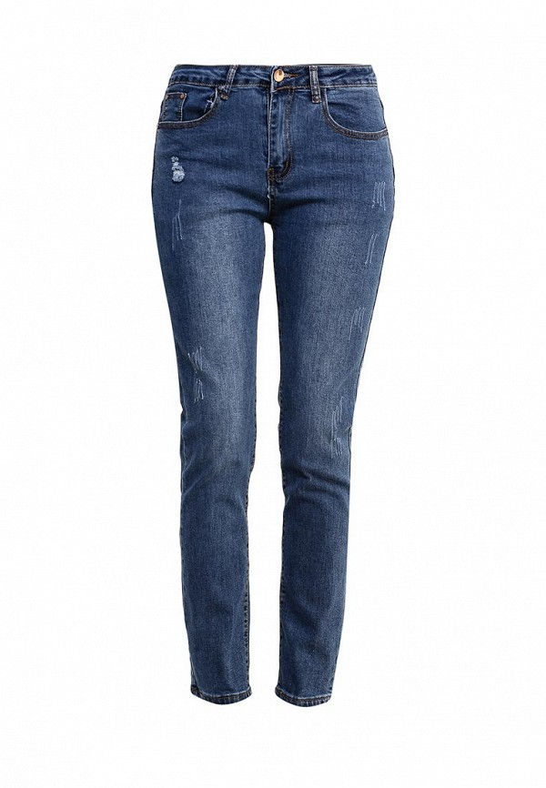 Зауженные джинсы G&G B014-Y2006