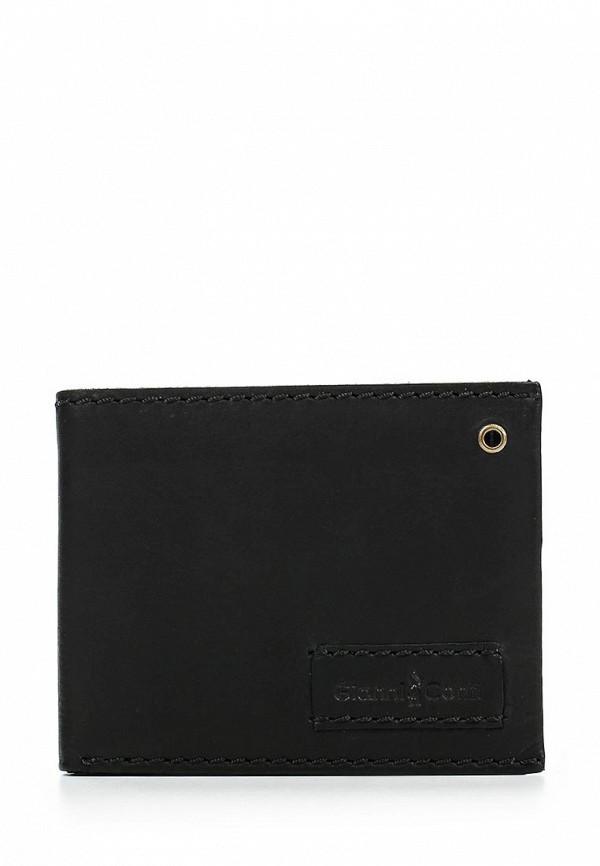 Кошелек Gianni Conti 1227111 black