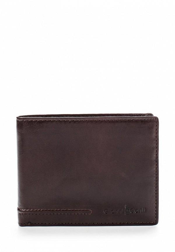 Кошелек Gianni Conti 707111 brown