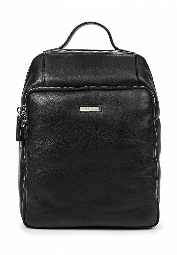 Городской рюкзак Gianni Conti 1602195 black