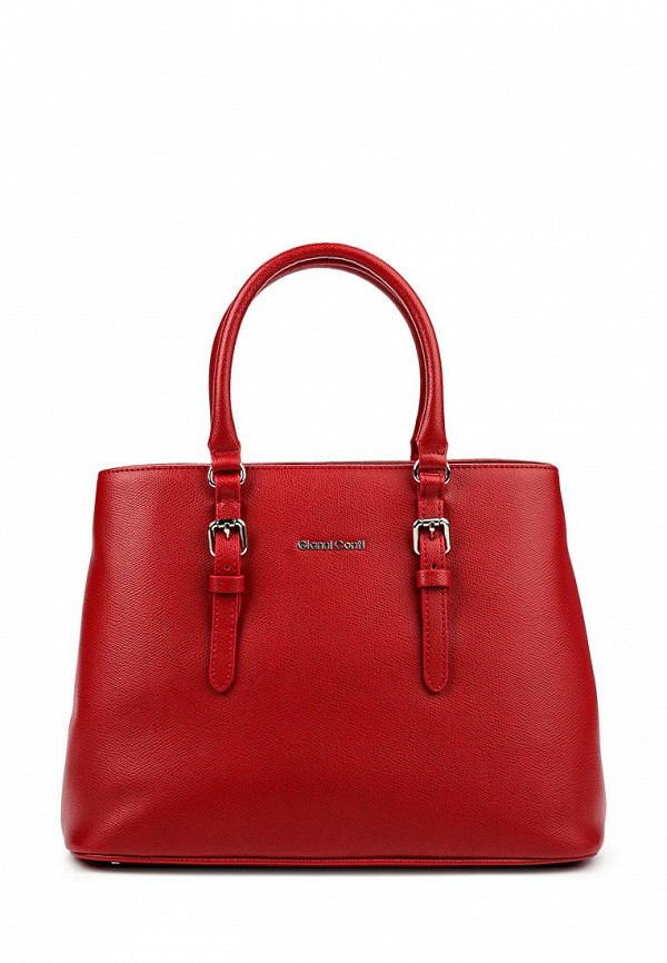 Клатч Gianni Conti 2154643 red