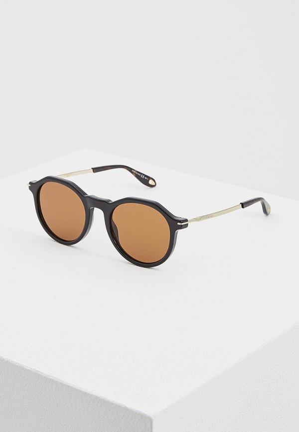 Очки солнцезащитные Givenchy Givenchy GI007DMAYEH9 очки солнцезащитные givenchy givenchy gi007dwayei0