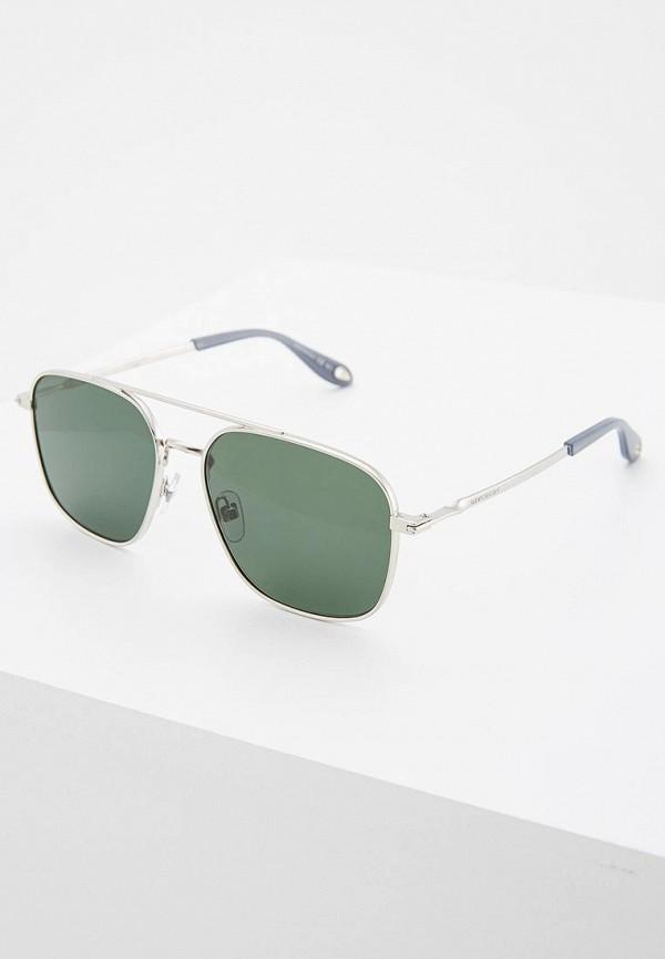 Очки солнцезащитные Givenchy Givenchy GI007DMNNX80 очки солнцезащитные givenchy givenchy gi007dwnnx77