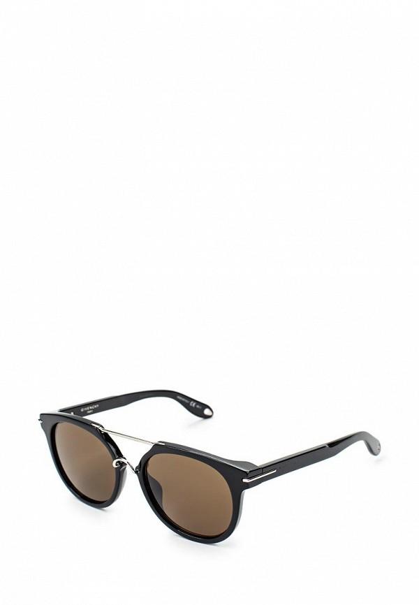 Очки солнцезащитные Givenchy Givenchy GI007DMNNX82 givenchy 5ml 2017