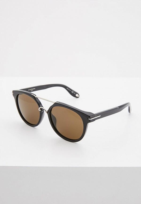 Очки солнцезащитные Givenchy Givenchy GI007DMNNX82 очки солнцезащитные givenchy givenchy gi007dwjed25