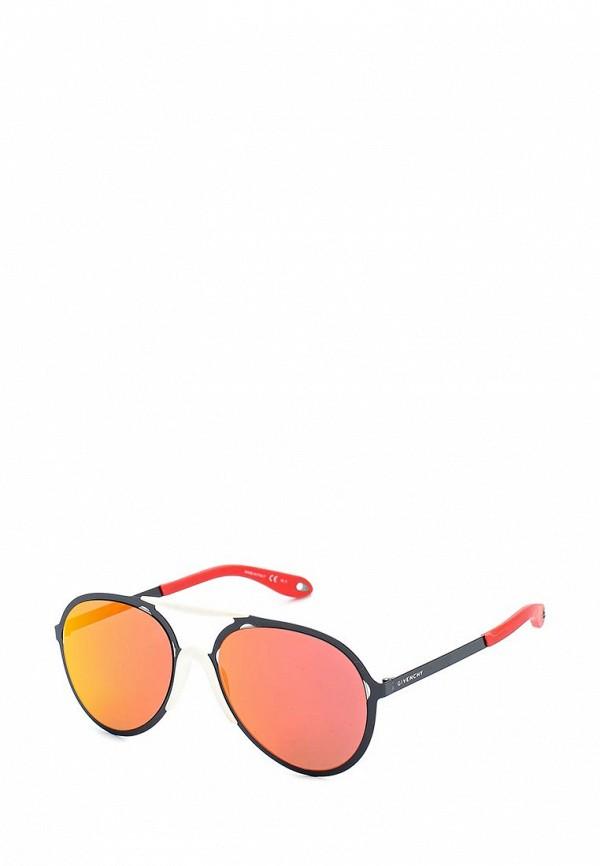 Очки солнцезащитные Givenchy Givenchy GI007DMNNX85 givenchy 5ml 2017