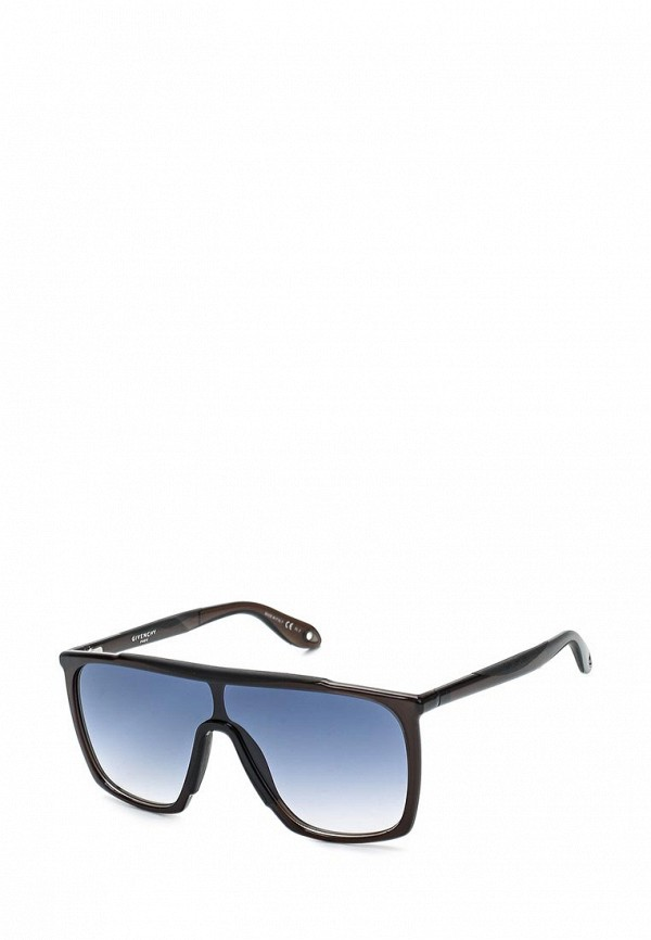 Очки солнцезащитные Givenchy Givenchy GI007DMNNX87 ostin толстовка с камуфляжным принтом
