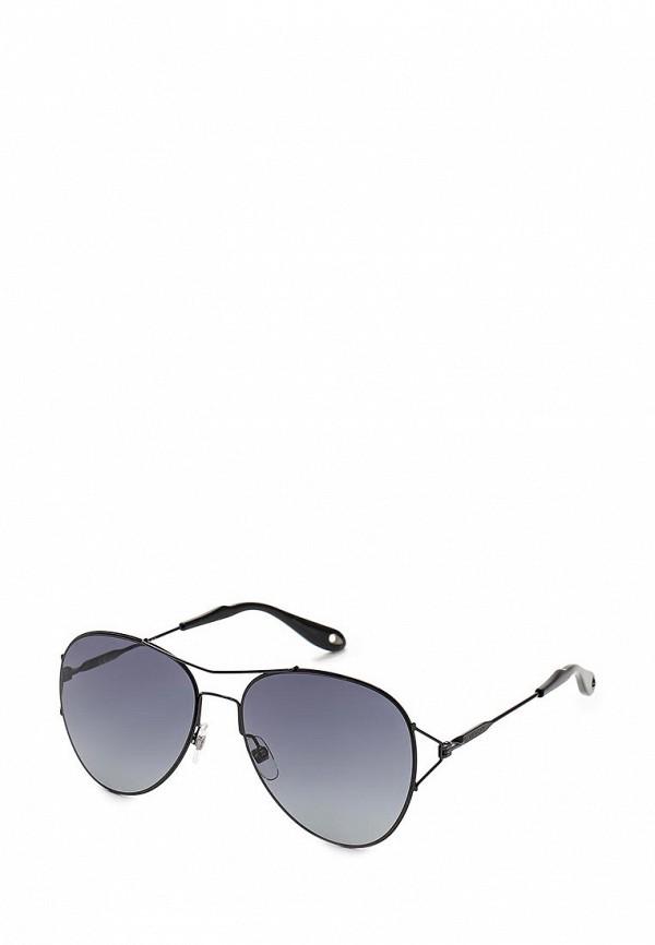 Очки солнцезащитные Givenchy Givenchy GI007DUNNX76 givenchy 5ml 2017