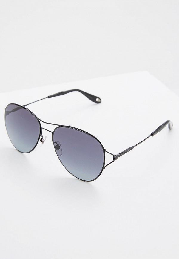 Очки солнцезащитные Givenchy Givenchy GI007DUNNX76 очки солнцезащитные givenchy givenchy gi007dwjed25