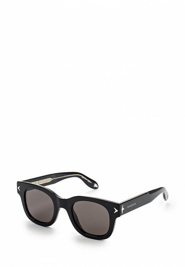 Очки солнцезащитные Givenchy Givenchy GI007DUNNX83 givenchy 5ml