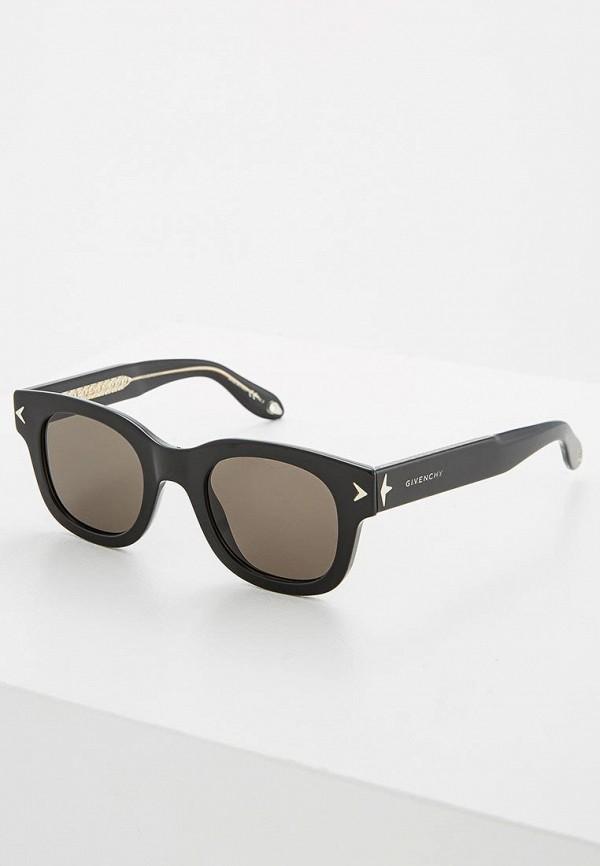 Очки солнцезащитные Givenchy Givenchy GI007DUNNX83 очки солнцезащитные givenchy givenchy gi007dwjed25