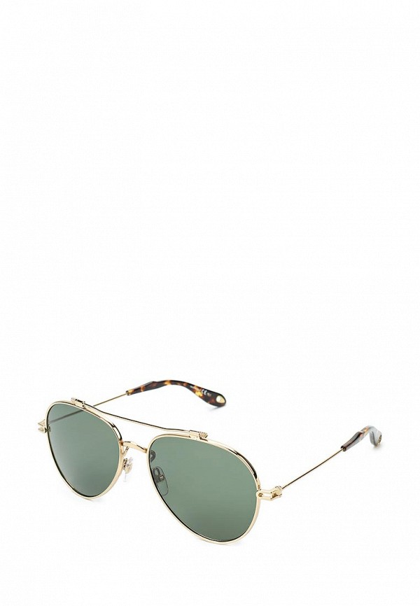 Очки солнцезащитные Givenchy Givenchy GI007DUTHK36 очки солнцезащитные givenchy givenchy gi007duthk36