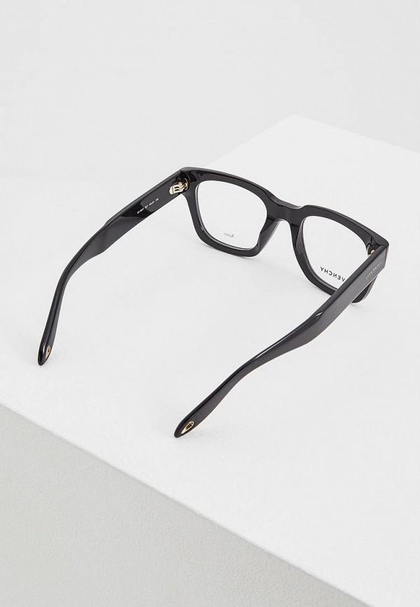 Фото 10 - Оправа Givenchy черного цвета