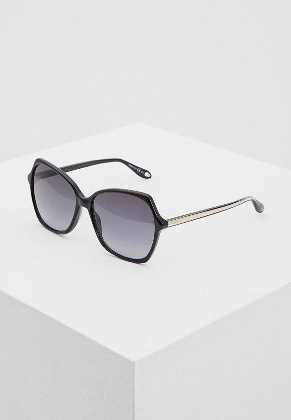 Очки солнцезащитные Givenchy Givenchy GI007DWAYEH8 очки солнцезащитные givenchy givenchy gi007dwjed25