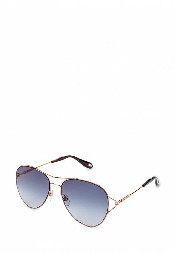Женские солнцезащитные очки Givenchy GV 7005/S