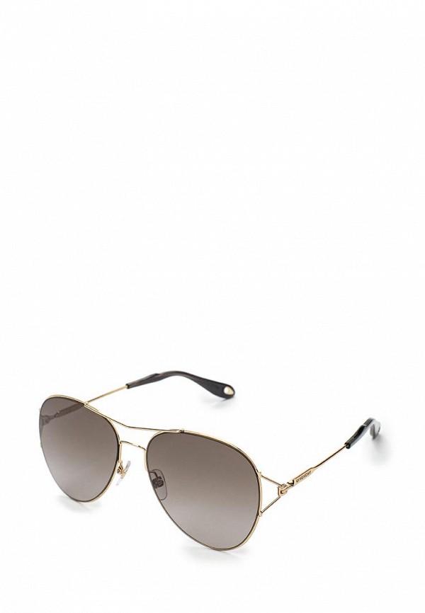Очки солнцезащитные Givenchy Givenchy GI007DWIZB70 очки солнцезащитные givenchy givenchy gi007dwjed25
