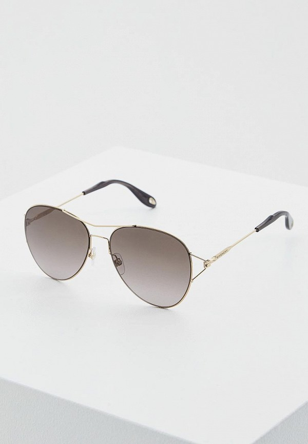 Очки солнцезащитные Givenchy Givenchy GI007DWIZB70 очки солнцезащитные givenchy givenchy gi007dmnnx82