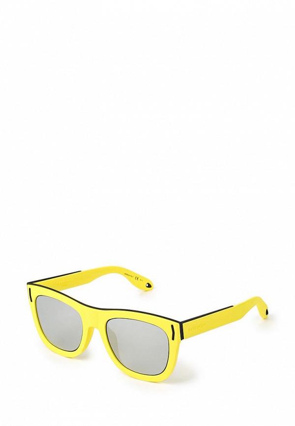 Женские солнцезащитные очки Givenchy GV 7016/S
