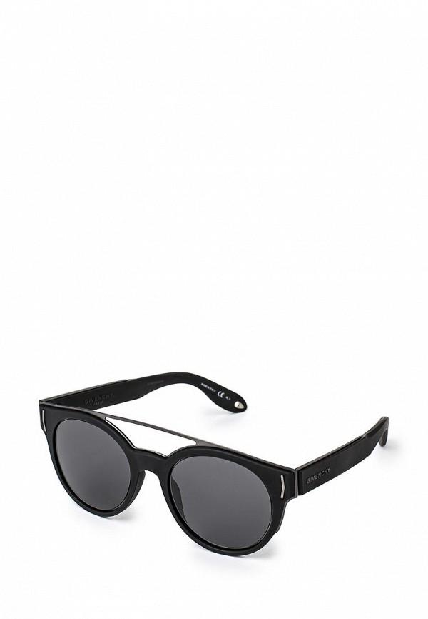 Очки солнцезащитные Givenchy Givenchy GI007DWJED25 очки солнцезащитные givenchy givenchy gi007dmnnx82