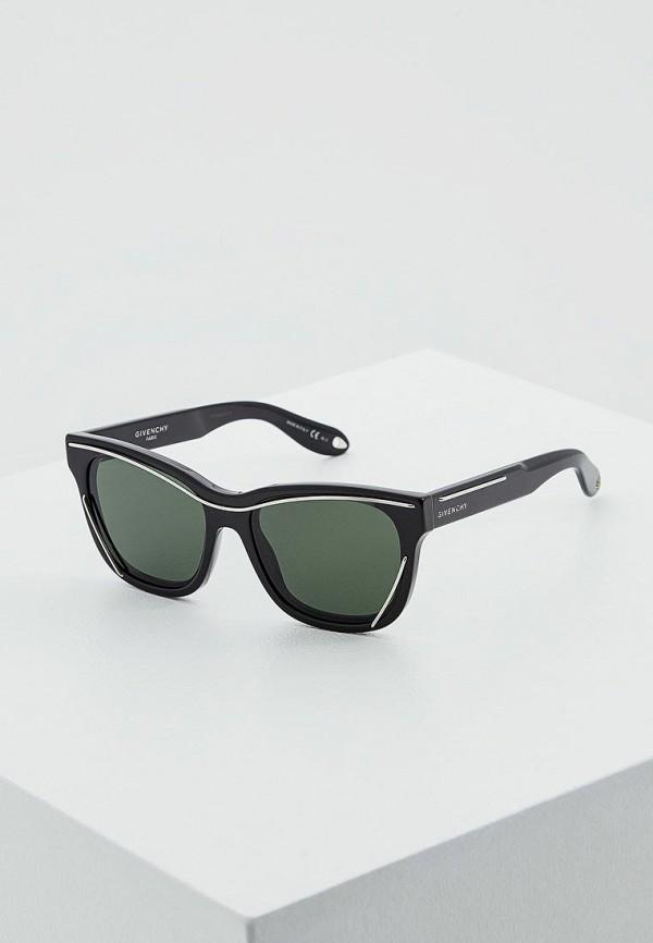 Очки солнцезащитные Givenchy Givenchy GI007DWNNX77 очки солнцезащитные givenchy givenchy gi007dwnnx77