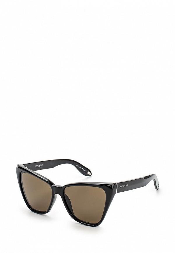 Очки солнцезащитные Givenchy Givenchy GI007DWNNX79 очки солнцезащитные givenchy givenchy gi007dwjed25