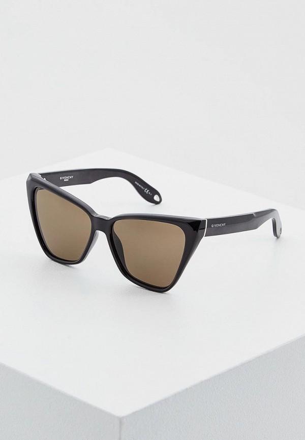 Очки солнцезащитные Givenchy Givenchy GI007DWNNX79 очки солнцезащитные givenchy givenchy gi007dwjed17