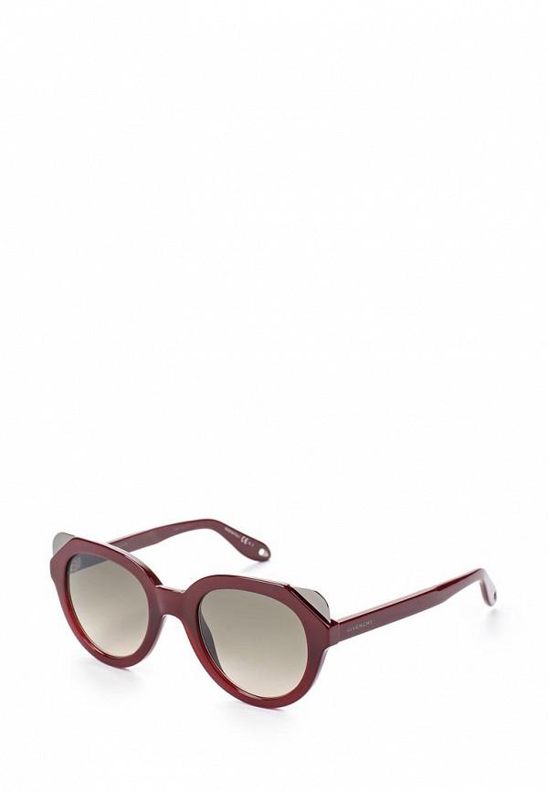 Очки солнцезащитные Givenchy Givenchy GI007DWTHK33 очки солнцезащитные givenchy givenchy gi007dwnnx77