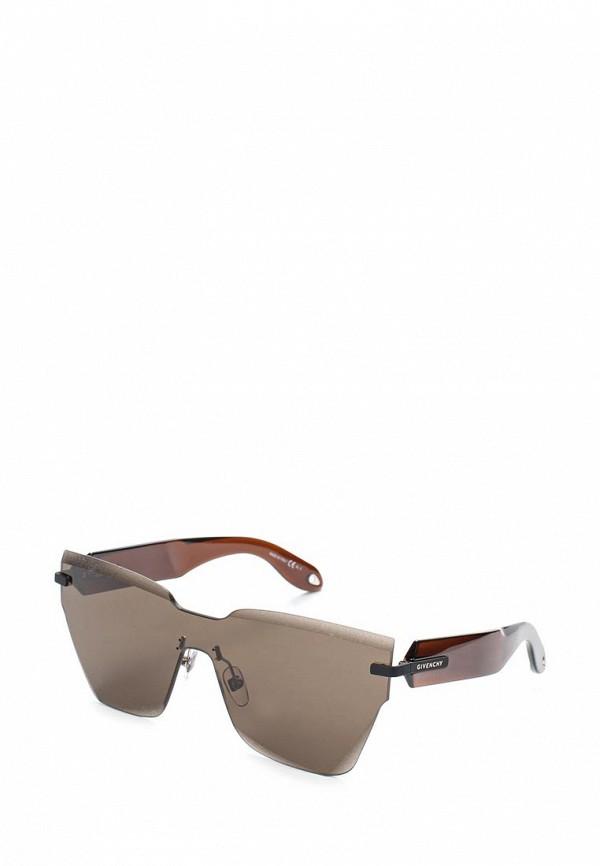 Очки солнцезащитные Givenchy Givenchy GI007DWYAF55 очки солнцезащитные givenchy givenchy gi007dmnnx82