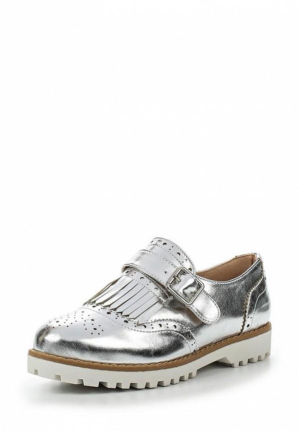 Женские ботинки Girlhood BL114