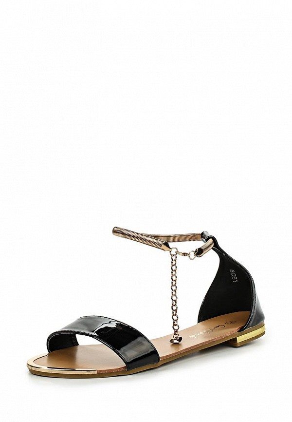 Женские сандалии Girlhood BQ61