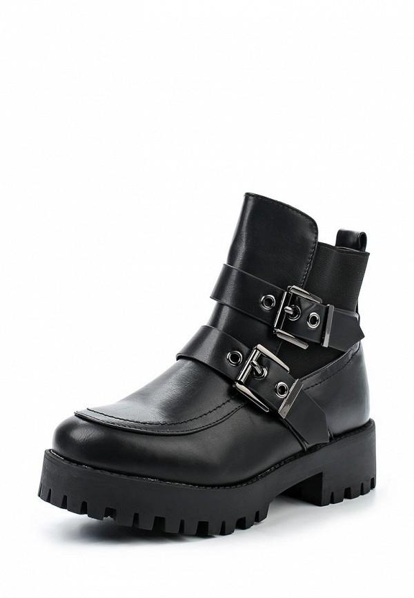 Ботинки Girlhood