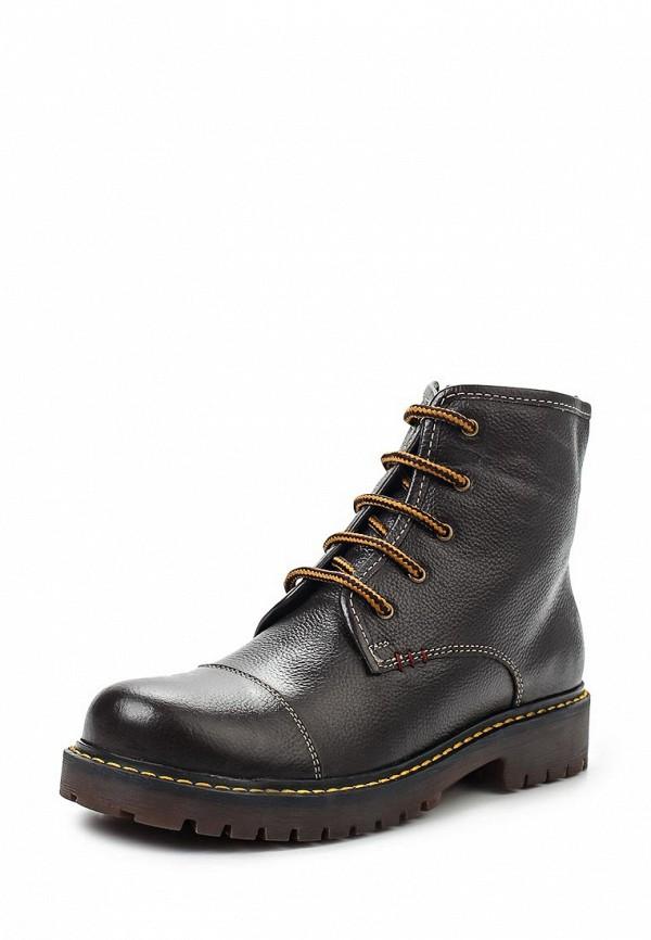 Ботинки для мальчиков Gioseppo MOUVE