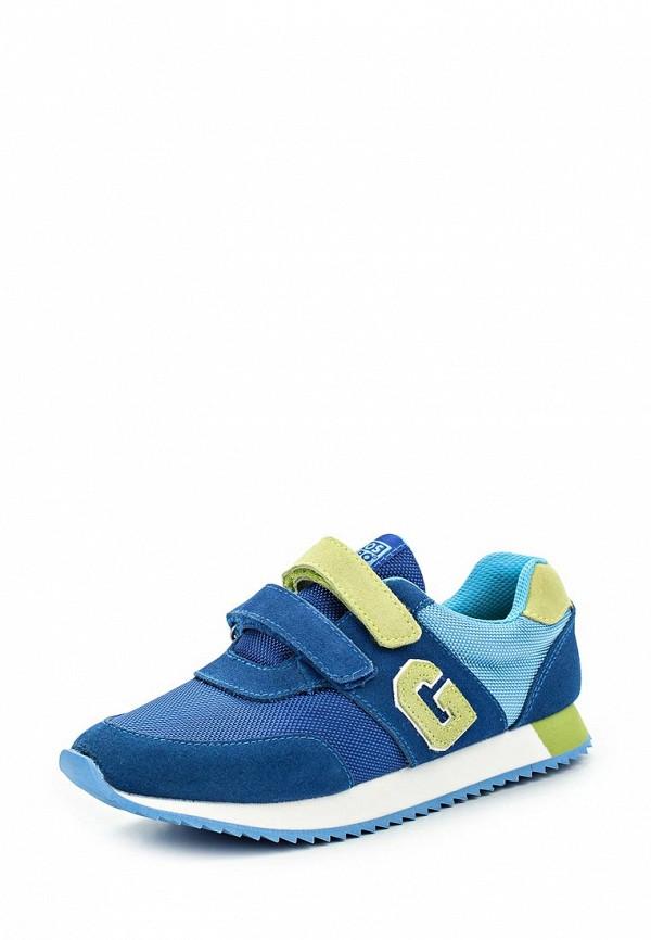 Кроссовки для мальчиков Gioseppo NISSEN
