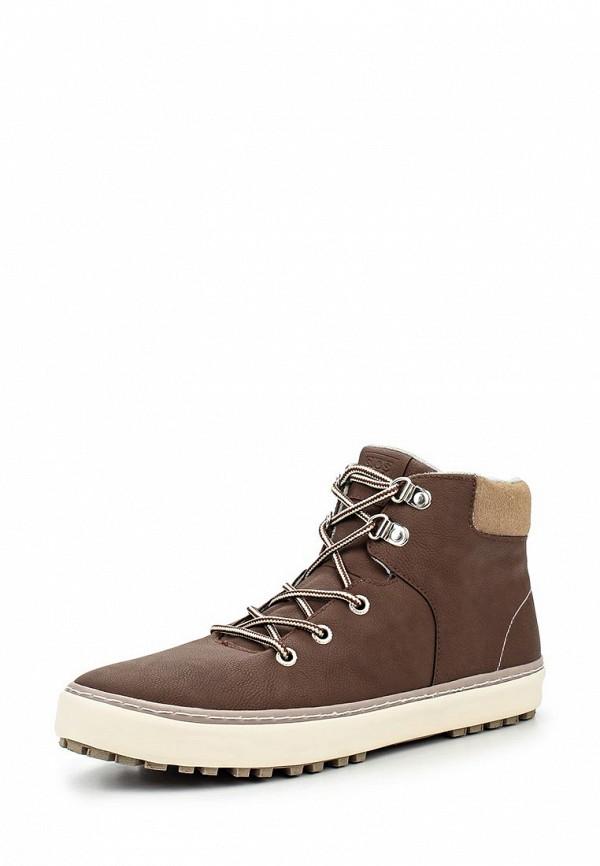 Ботинки для мальчиков Gioseppo KERMIT
