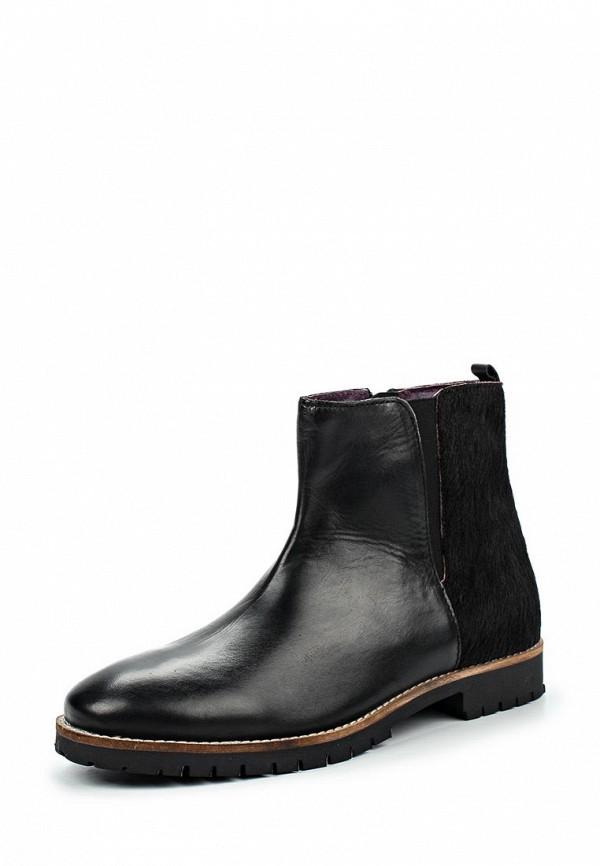 Ботинки для девочек Gioseppo LANDIE