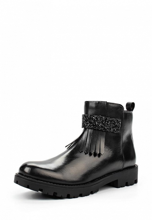 Ботинки для девочек Gioseppo DOVER