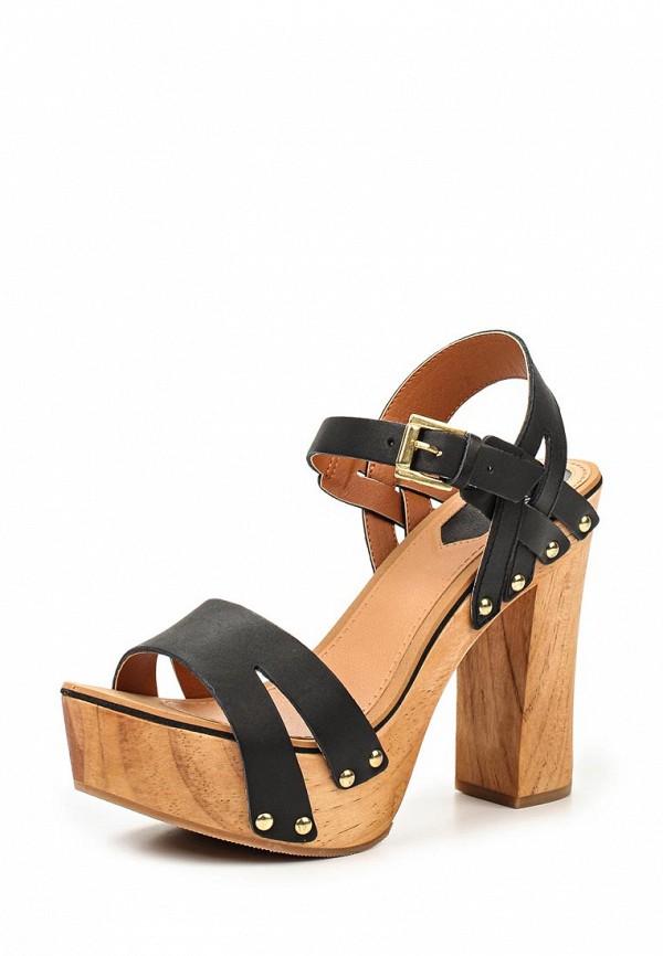Босоножки на каблуке Gioseppo BELLAS