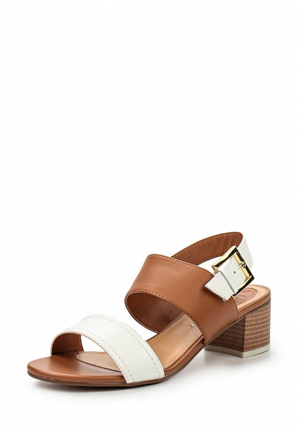 Босоножки на каблуке Gioseppo LAMINIA
