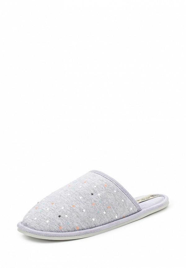 Женская домашняя обувь Gioseppo VOSTOK
