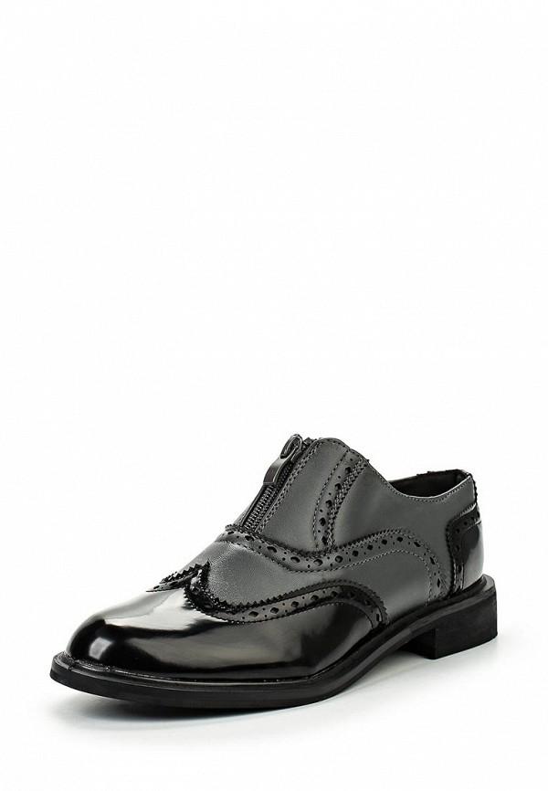 Женские ботинки Gioia J15103