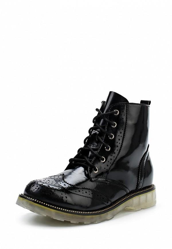 Ботинки Gioia Gioia GI024AWVGL45