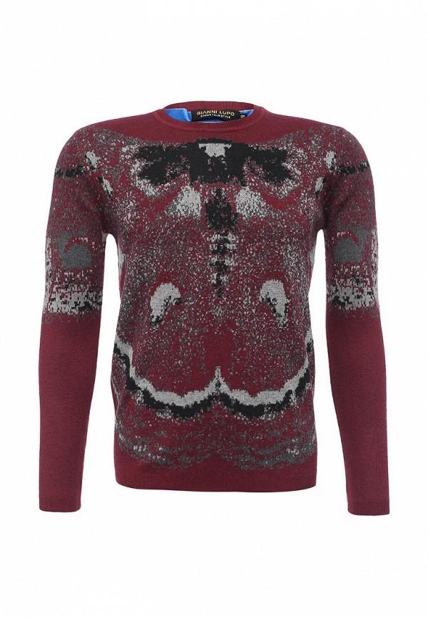 Пуловер Gianni Lupo P21-31902